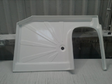 CPS-083 SHOWER TRAY